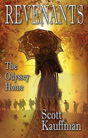 """Review: """"Revenants: The OdysseyHome"""""""