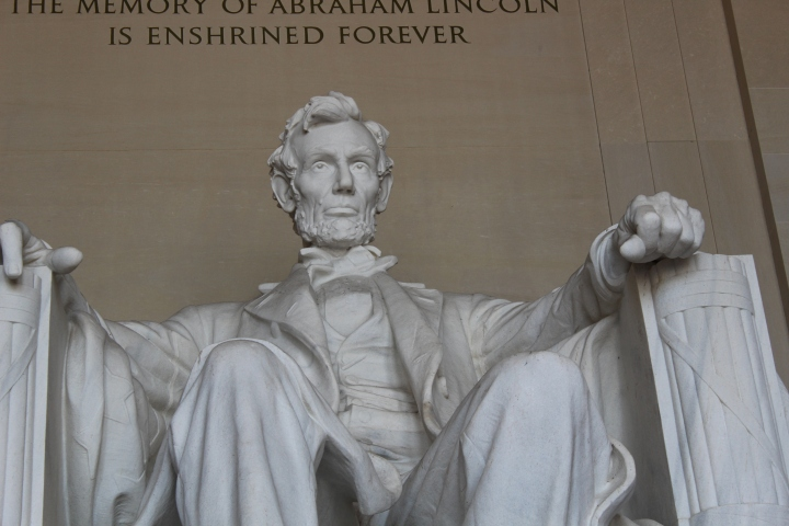 Great Reads in Great Places: WashingtonD.C.