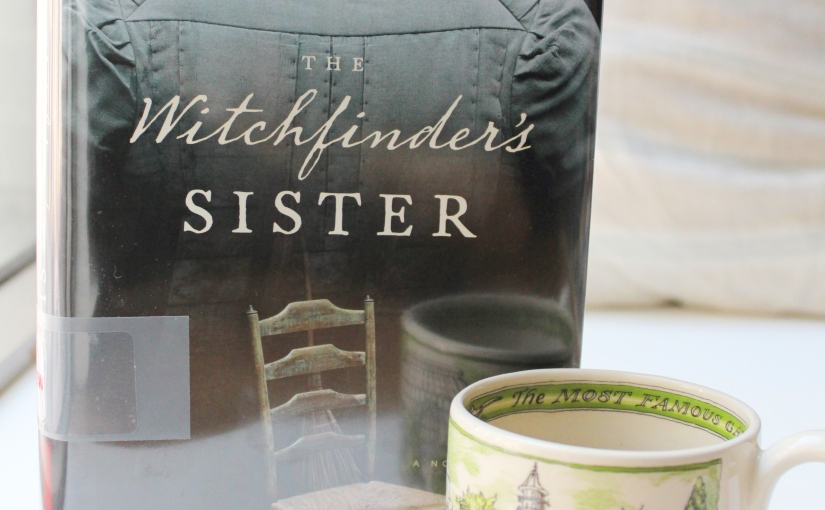"Review: ""The Witchfinder's Sister"" by Beth Underdown"