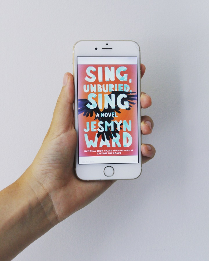 "Review: ""Sing, Unburied, Sing"" by Jesmyn Ward"