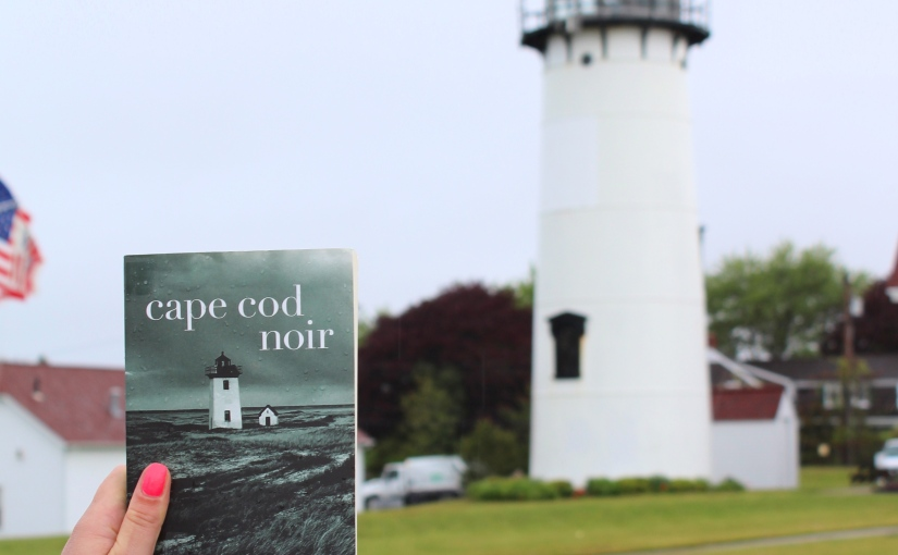 Great Reads In Great Places: CapeCod