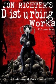 Disturbing Works SMALL promo