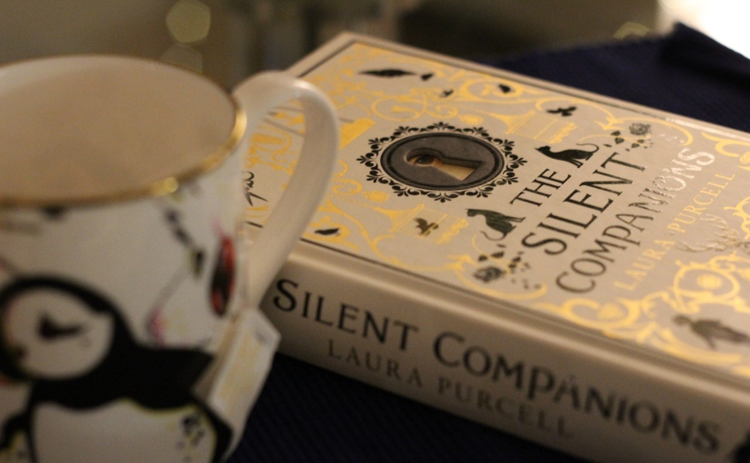 "Review: ""The Silent Companions"" by Laura Purcell"