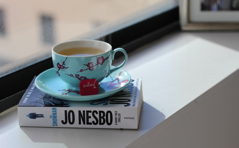 "Review: ""The Snowman"" by Jo Nesbø"